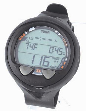 Декомпрессиметр TUSA IQ-750