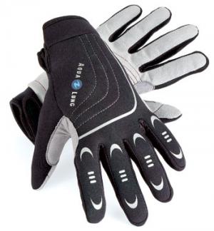 Неопреновые перчатки Aqua Lung Admiral II