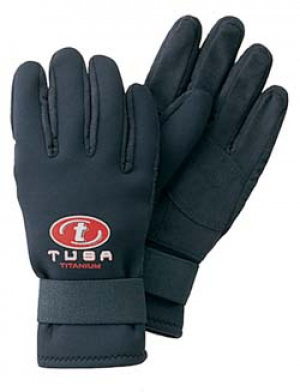 Перчатки для дайвинга TUSA DG-2000 Titanium.