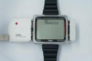 Декомпрессиметр TUSA IQ-850