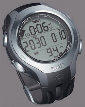 Декомпрессиметр TUSA IQ-950