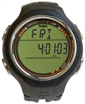 Декомпрессиметр TUSA ZEN IQ-900