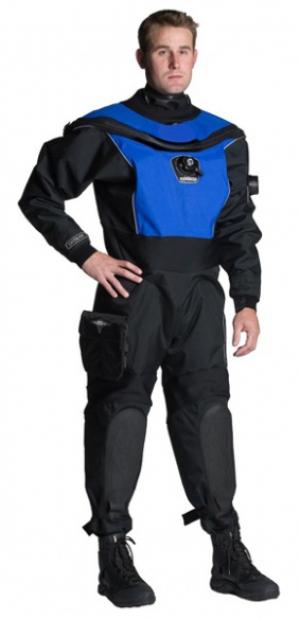 Сухой костюм WHITES Catalyst 360