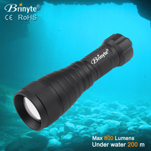 Подводный фонарь Brinyte