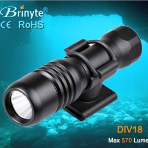 Brinyte DIV18
